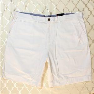 🆕 Tommy Hilfiger Men's Shorts size 42 White New